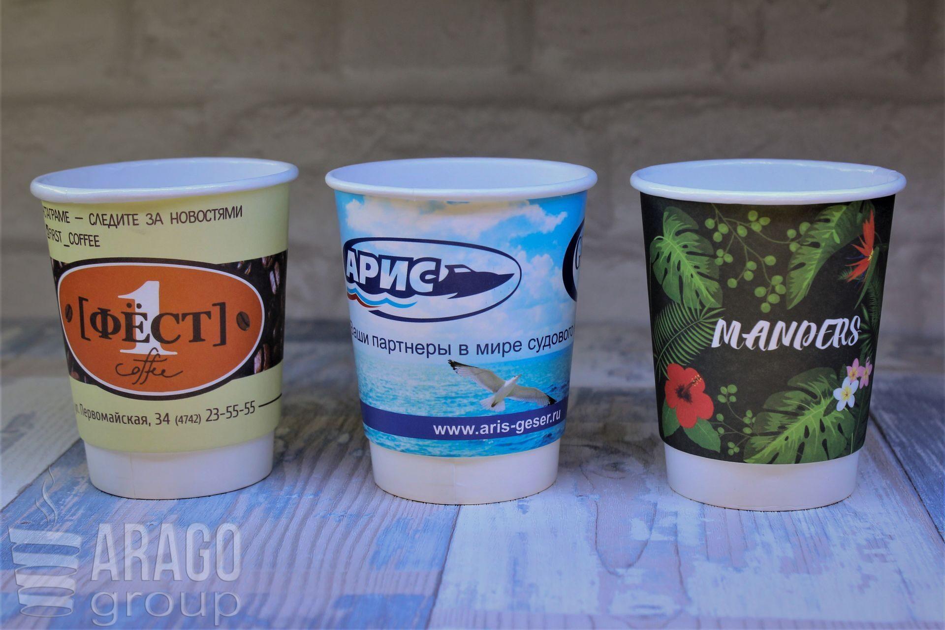 Оборудование для производства бумажных стаканчиков купить